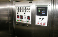 AC & DC Marine Switchboard Systems