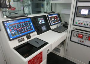 Marine Switchboard Systems