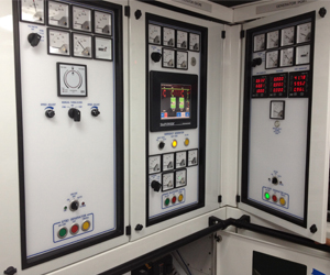 AC & DC Switchboard Upgrades
